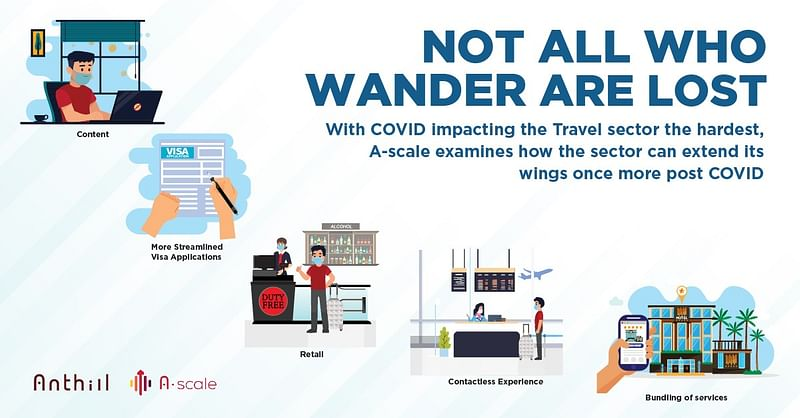 How COVID-19 has impacted the travel sector and how the industry can mitigate the crisis