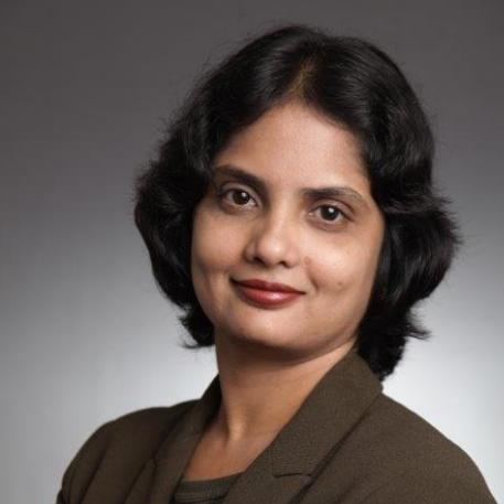 Dr Chandrika Kambam